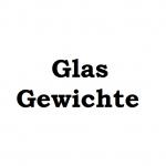 Glas Gewichte