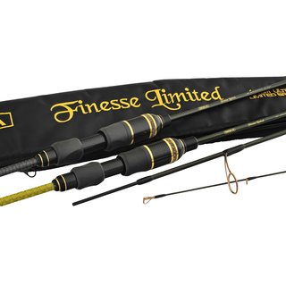 Finesse Limited Spoon Light 1,80 m 0.4-2,5 g