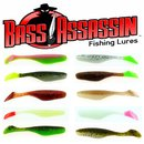 Assassin Walleye Shad 10 cm W/E Turbo 10 pcs