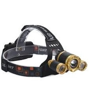 Jobo Zoom  HP Headlamp 1000 Lumens T6+XPE LED